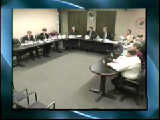 Park Board Meeting - March 7, 2012