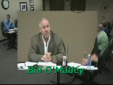 Park Board Meeting - February 27th, 2014