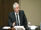 Park Board Meeting - March 27th, 2014