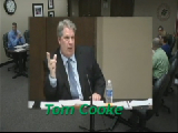 Park Board Meeting - August 14th, 2014