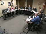 Park Board Meeting - August 22nd, 2013