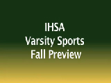 Fall Sports Preview - 2014