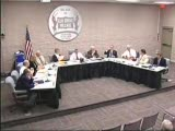 Committee of the Whole/Village Board Meeting - October 23, 2012