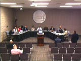 Committee of the Whole & Village Board Meeting - June 18th, 2013