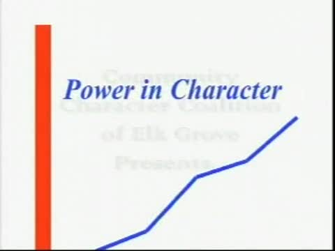Character in Business